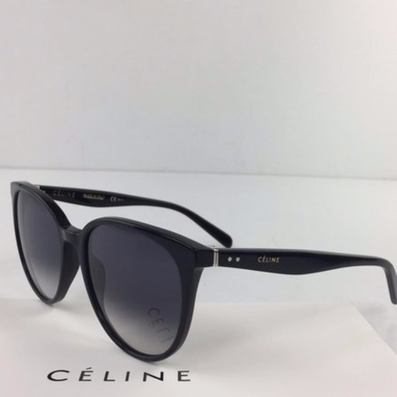 b2d1f0d84a52 Celine Accessories - Celine CL41068 s 807W2 Thin Mary Large Sunglasses